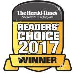 Slotegraaf Niehoff PC - Blog - 2017 Reader's Choice Award