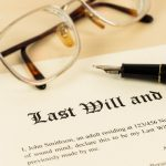Slotegraaf Niehoff PC - Blog - Estate Planning after a Divorce