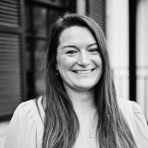 Meet the Team - Client Intake Specialist - Baleigh Anne Potter