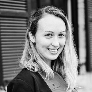 Meet the Team - Paralegal - Mary Jewel Mazur